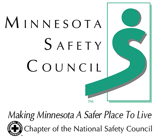 Minnesota Safety Council Logo