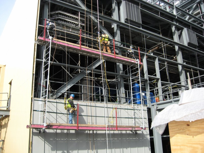 Nationwide Portfolio of Projects | APi Construction Company